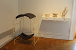 Furniture Senior Exhibition 2015