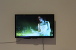 Glass + Film / Animation / Video Open Media Senior Exhibition 2015