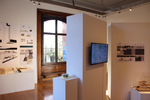 Interior Architecture Department Exhibition 2015