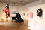 Sculpture + Photography Senior Exhibition 2015