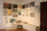 Experimental and Foundation Studies Department Exhibition 2016