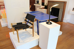 Furniture Senior Exhibition 2016 by Campus Exhibitions