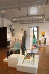 Furniture Senior Exhibition 2016