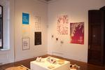 Graphic Design Senior Exhibition 2016
