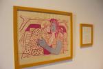 Printmaking + Ceramics Senior Exhibition 2016 by Campus Exhibitions