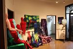 Textiles Senior Exhibition 2016 by Campus Exhibitions