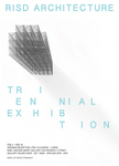 Architecture Department Triennial 2017 by Campus Exhibitions