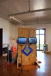 Glass + Film / Animation / Video Open Media Senior Exhibition 2017