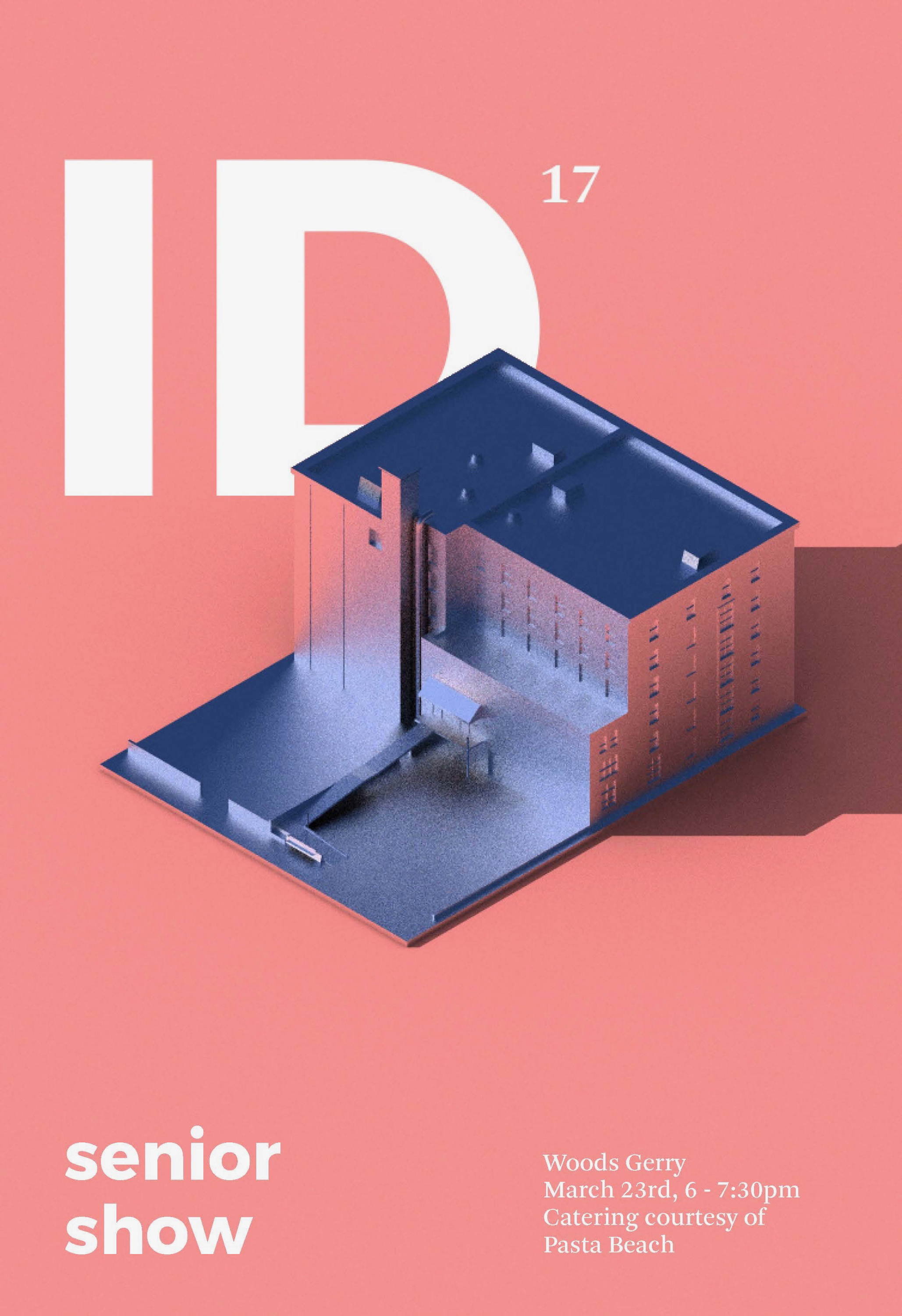 Industrial Design Exhibition Posters