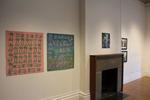 Someday My Prints Will Come / Live Nude Boys | Printmaking + Ceramics Senior Exhibition 2017
