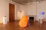 Sculpture Senior Exhibition 2017