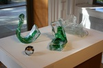 Glass Department Triennial 2018 by Campus Exhibitions and Glass Department