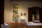 Graphic Design Senior Exhibition 2018 by Campus Exhibitions and Graphic Design Department