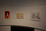Illustration Senior Exhibition 2018 by Campus Exhibitions and Illustration Depatment