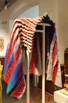 Textiles Senior Exhibition 2018 by Campus Exhibitions and Textiles Department