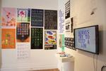Endless Scroll | Graphic Design Senior Exhibition 2019 by Campus Exhibitions and Graphic Design Department