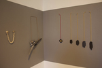 Shape Shifters | Jewlery + Metalsmithing Department Triennial Exhibition 2019 by Campus Exhibitions and Jewelry + Metalsmithing Department