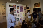 Pre-College Exhibition 2019 by Campus Exhibitions and RISD Pre-College