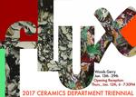 Flux | 2017 Ceramics Department Triennial