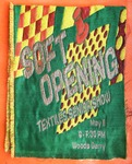 Soft Opening | Textiles Senior Show by Campus Exhibtions and Textiles Department