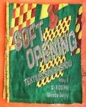 Soft Opening | Textiles Senior Show