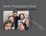 2018 Photography Senior Exhibition by Campus Exhibtions, Photography Department, and Darby Clarke